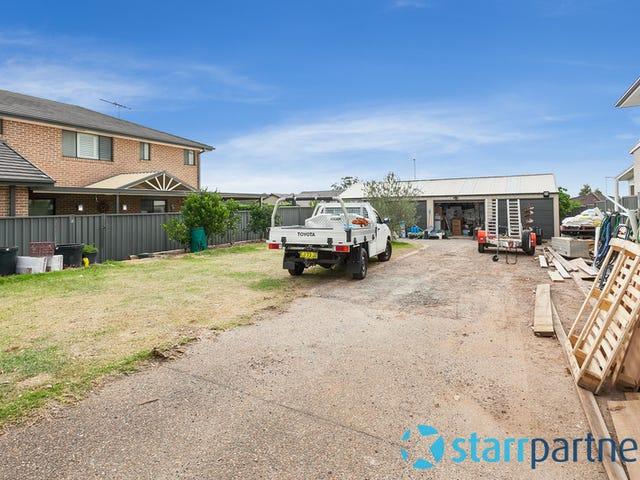 7 Beresford Road, Greystanes, NSW 2145