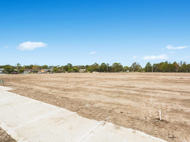 Lot 208 Thirlmere Way, Thirlmere, NSW 2572