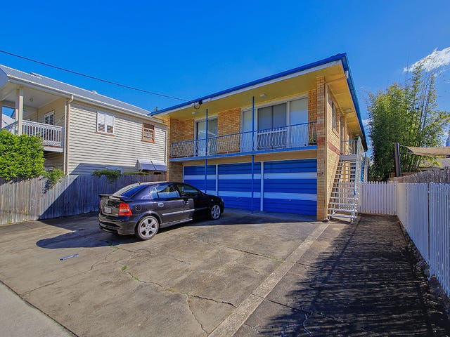 4/117 Rawlins Street, Kangaroo Point, Qld 4169