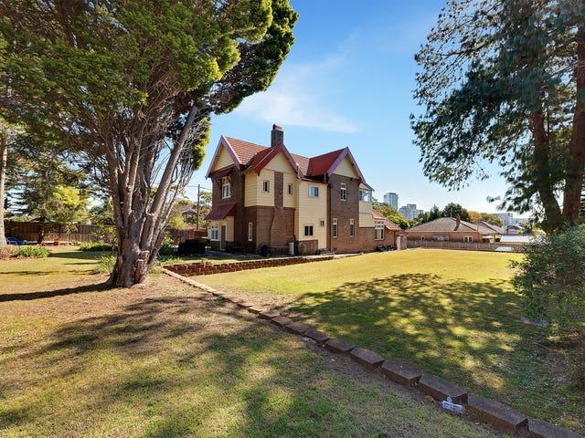 4/267 Mowbray Rd, Chatswood, NSW 2067