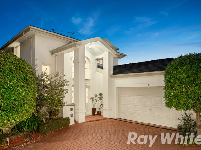 4 Tucker Way, Macleod, Vic 3085