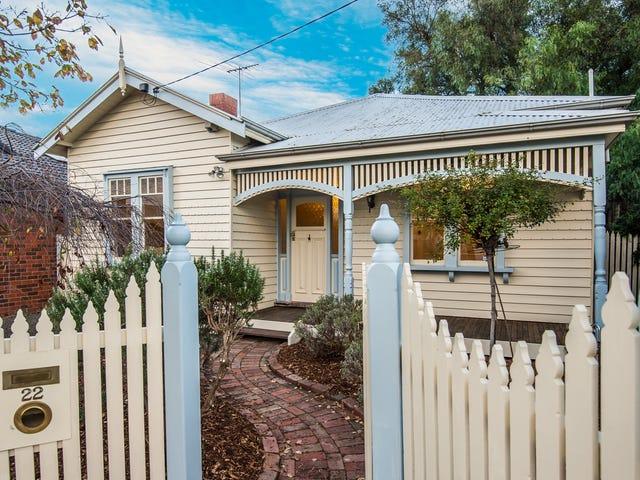 22 Shepherd Street, Footscray, Vic 3011