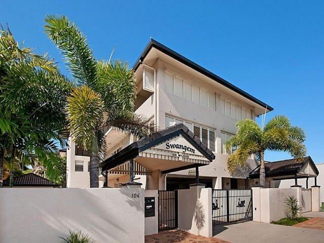 1/106 McLeod Street, Cairns City, Qld 4870
