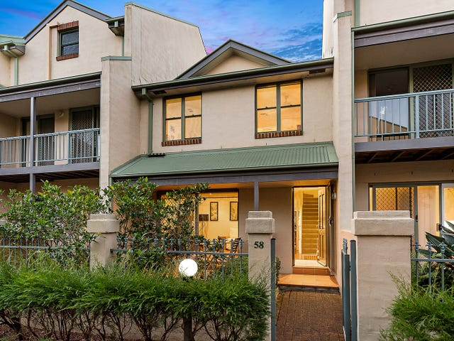 58/69 Allen Street, Leichhardt, NSW 2040