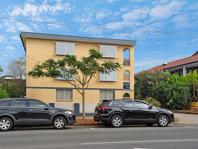 2/128 Racecourse Road, Ascot, Qld 4007