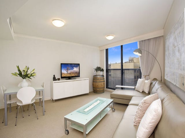 1409/30 Glen Street, Milsons Point, NSW 2061