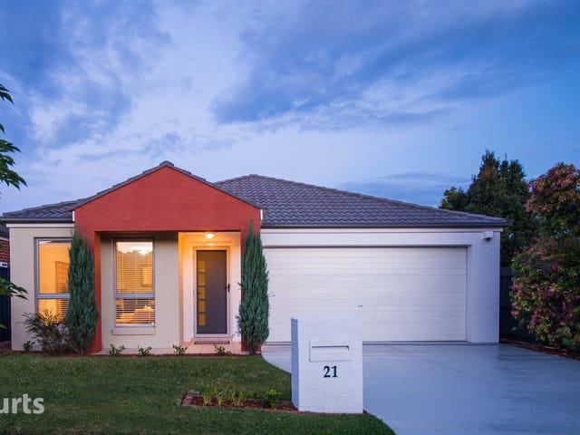 21 Rainford Street, Stanhope Gardens, NSW 2768