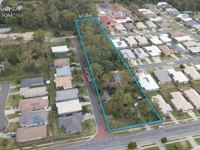 41-43 Fourth Avenue, Marsden, Qld 4132