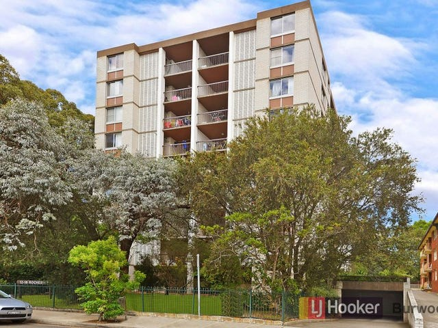 38/12-16 Belmore Sreet, Burwood, NSW 2134