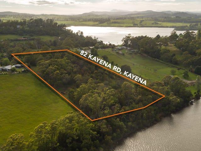 82-84 Kayena Road, Kayena, Tas 7270
