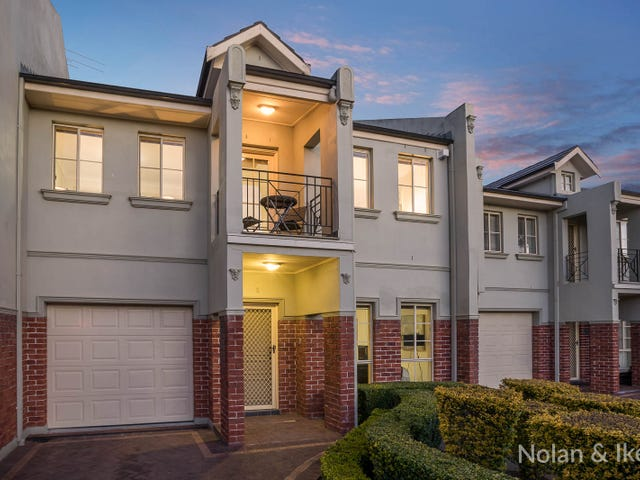 2/6 Blossom Place, Quakers Hill, NSW 2763