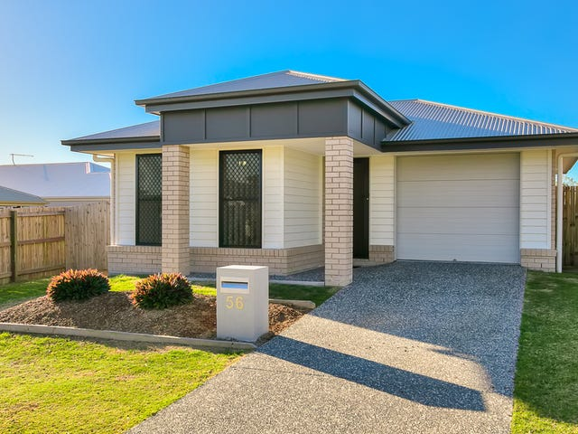 56 Cordeaux Crescent, Redbank Plains, Qld 4301