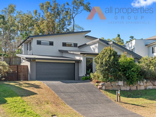 12 Bluebell Place, Brookwater, Qld 4300