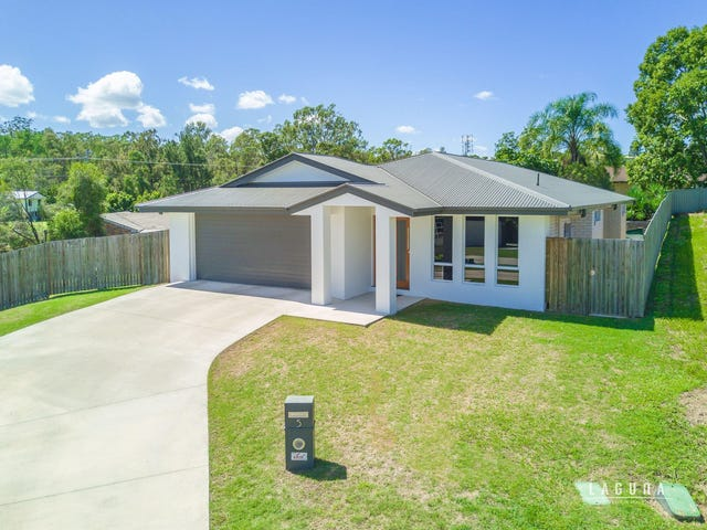 5 Ethan Close, Gympie, Qld 4570
