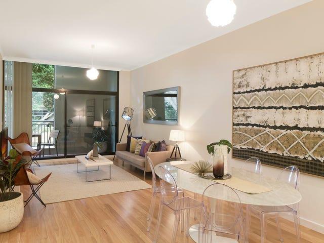 11/2 Northwood Street, Camperdown, NSW 2050