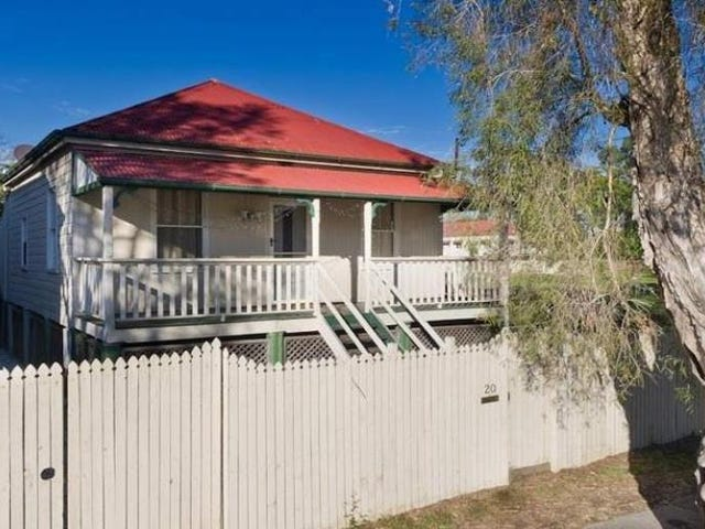 20 Cullen Street, Windsor, Qld 4030