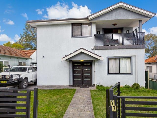 77 Hillcrest Ave, Greenacre, NSW 2190