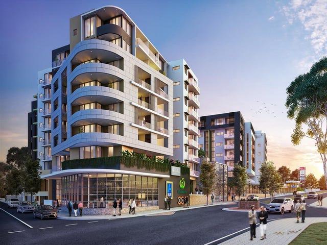 Apartment 69 90 Cartwright Avenue, Miller, NSW 2168