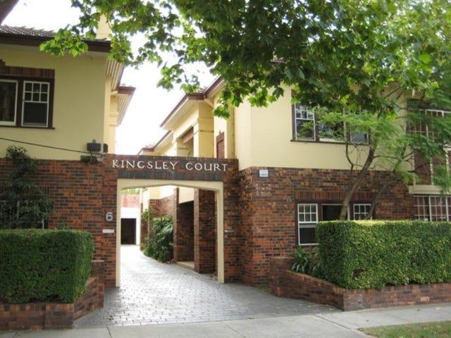 8/4-6 Kingsley Street, Elwood, Vic 3184