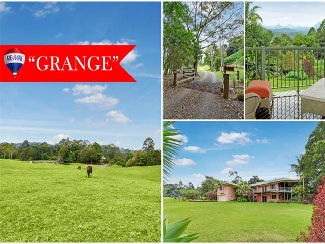 57 Mountain View Road, Maleny, Qld 4552