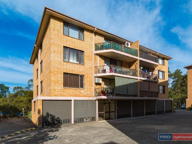 60/1 Riverpark Drive, Liverpool, NSW 2170