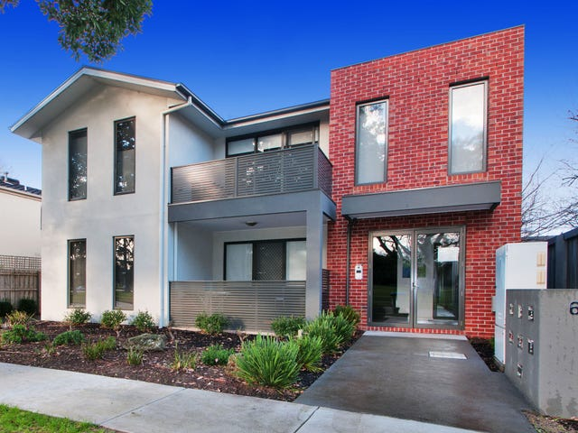 3/6 NORTON ROAD, Croydon, Vic 3136