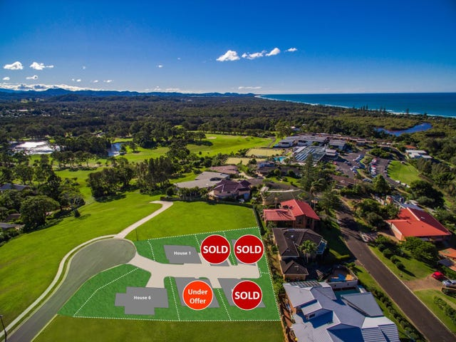 1 & 6 4-6 Roundhouse Place, Ocean Shores, NSW 2483