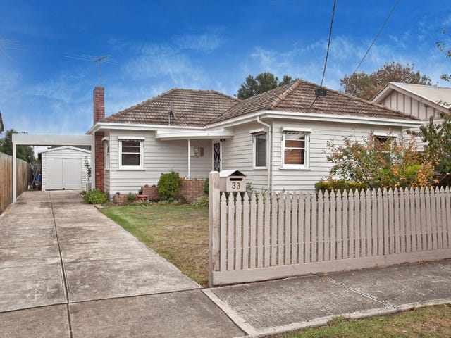 33 Adelaide Street, Albion, Vic 3020