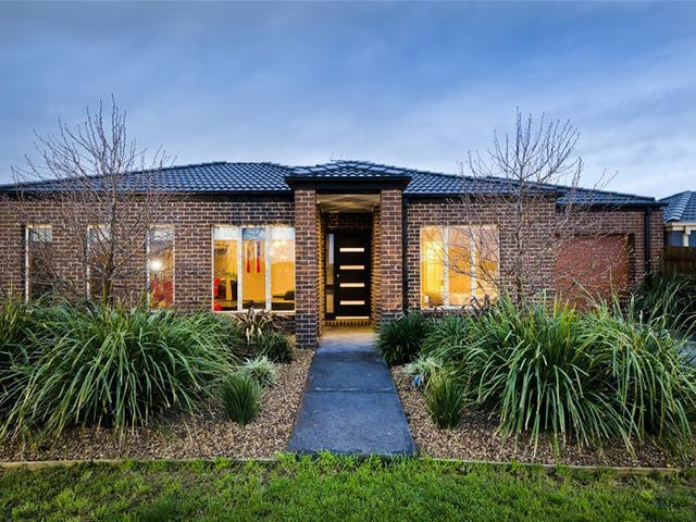 54 Finchley Park Crescent, Tarneit, Vic 3029