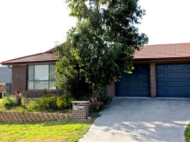 18 McGregor Street, Muswellbrook, NSW 2333