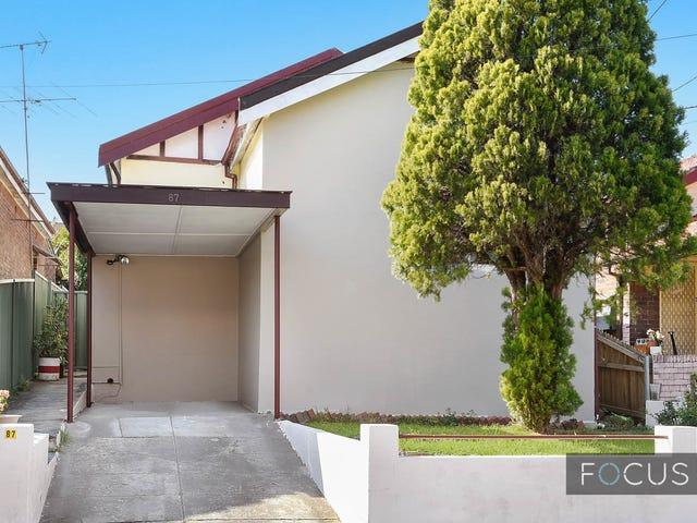 87 Minter Street, Canterbury, NSW 2193