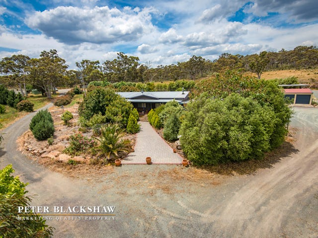 57 Urila Road, Burra, NSW 2620