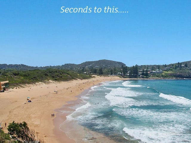 1/679 Barrenjoey Road, Avalon Beach, NSW 2107
