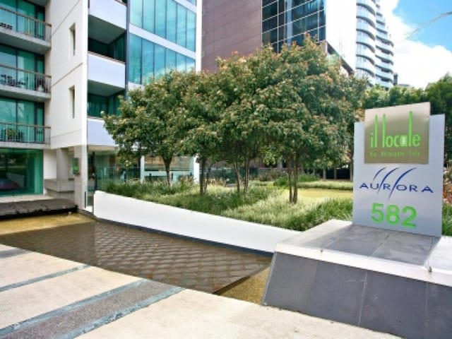 608/582 St. Kilda Road, Melbourne, Vic 3000