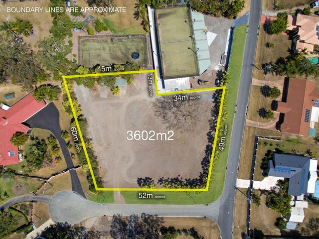1 (Lot 271) Nymboida Court, Helensvale, Qld 4212