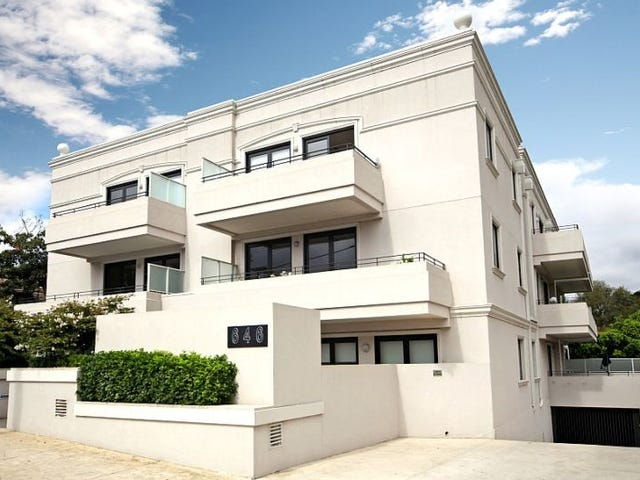 4/646 Toorak Road, Toorak, Vic 3142