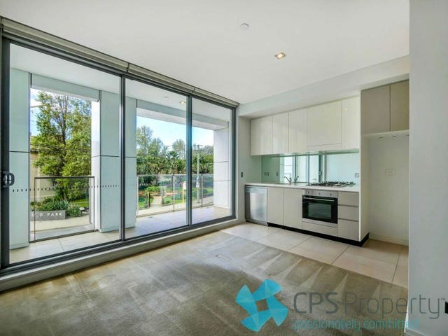 105/118 Alfred Street, Milsons Point, NSW 2061
