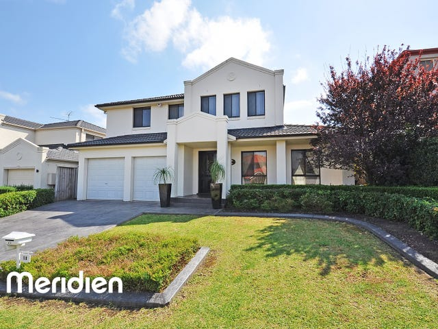 18 Drysdale Cct, Beaumont Hills, NSW 2155