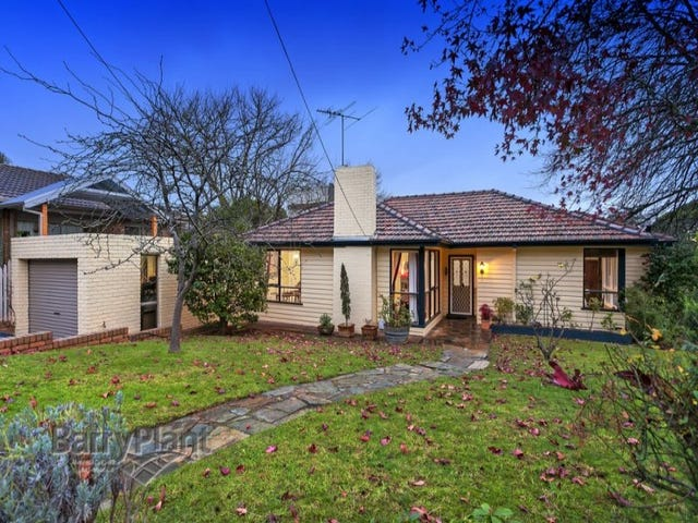 4 Ware Crescent, Ringwood East, Vic 3135