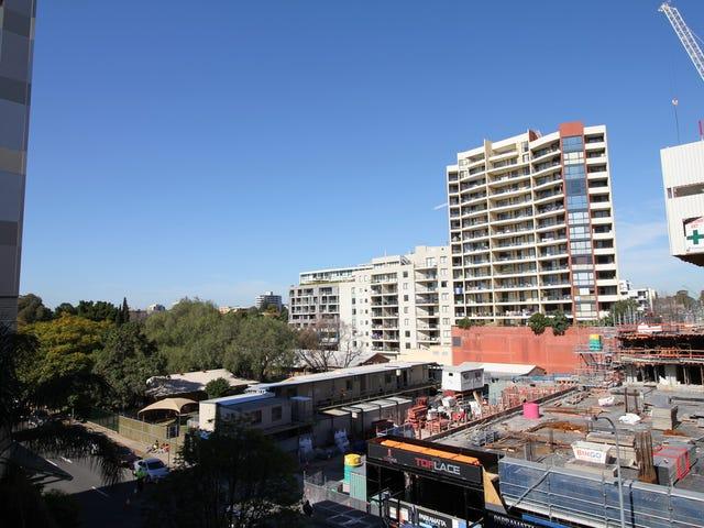 29/128 Macquarie Street, Parramatta, NSW 2150