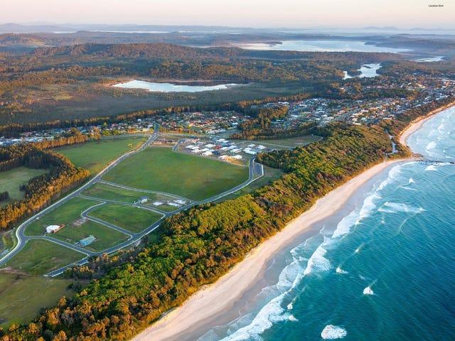 Catarina, Ocean Drive, Lake Cathie, NSW 2445
