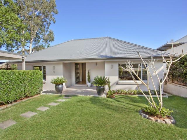 6 Morotai Crescent, Castlecrag, NSW 2068