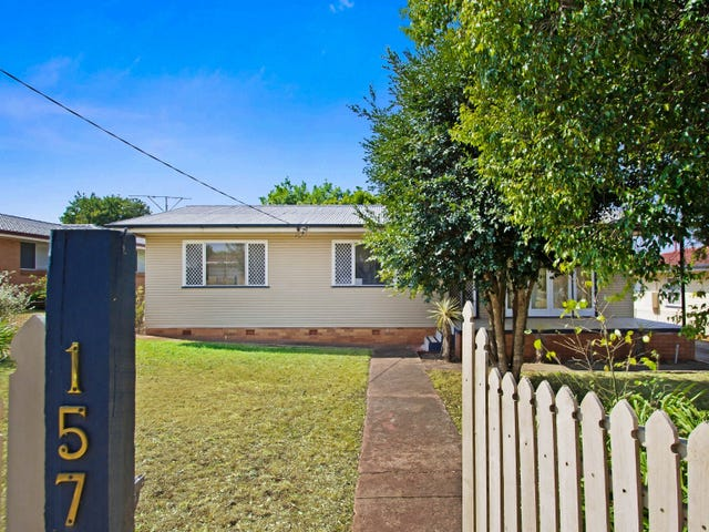 157 Alderley Street, Centenary Heights, Qld 4350