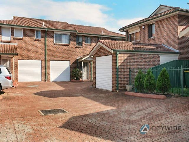 4/2a Victoria St, Revesby, NSW 2212