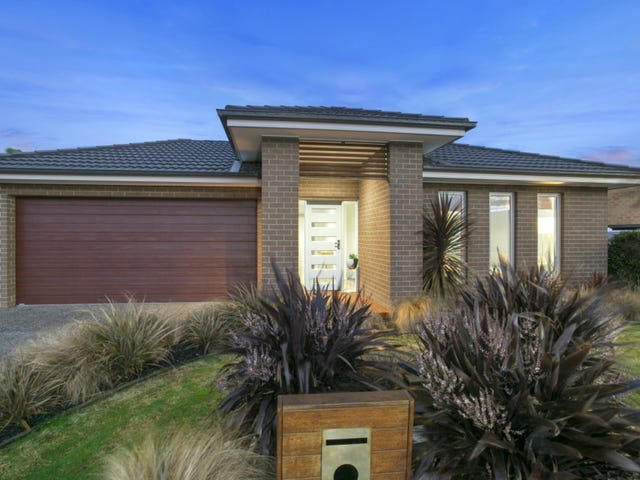 11 Caitlin Chase, Armstrong Creek, Vic 3217