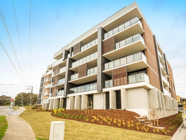 102/7 Red Hill Terrace, Doncaster East, Vic 3109