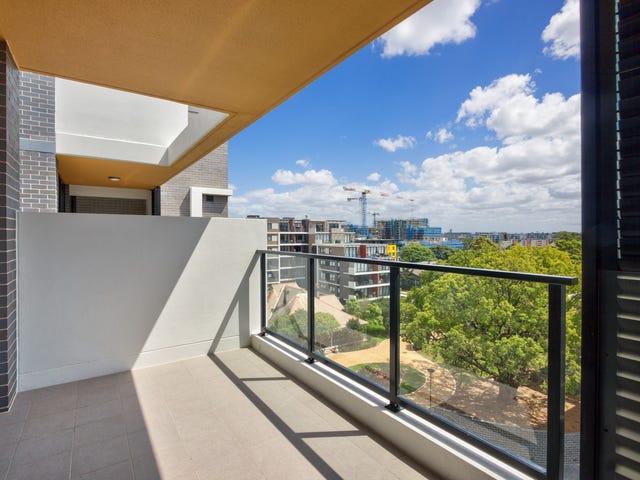 D6072/74 Belmore Street, Meadowbank, NSW 2114