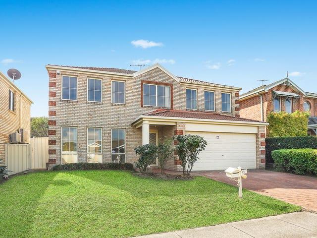 74 Zammit Avenue, Quakers Hill, NSW 2763