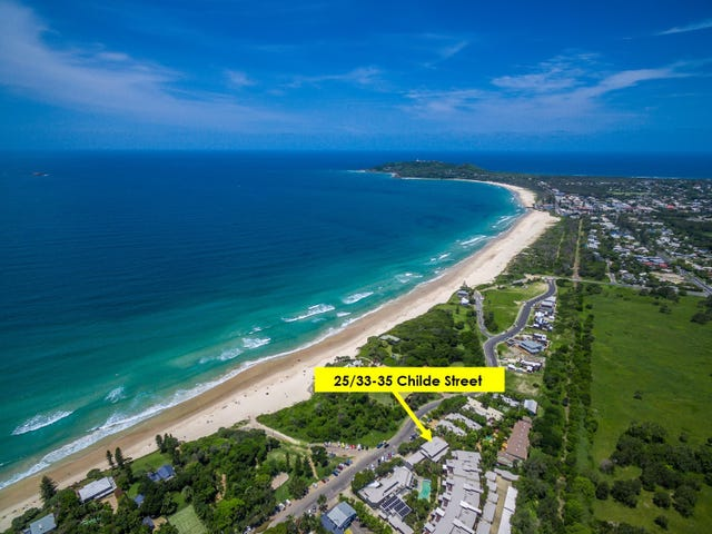 25/33-35 Childe Street, Byron Bay, NSW 2481