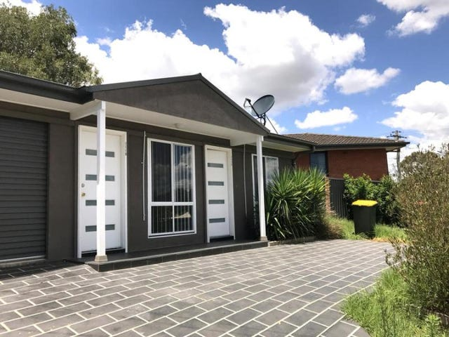 111A Carlisle Avenue, Hebersham, NSW 2770